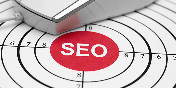 Strategy of search engine optimization