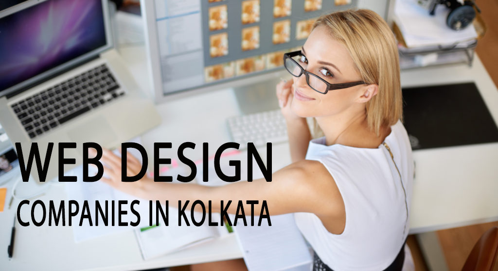 Web Design Companies In Kolkata