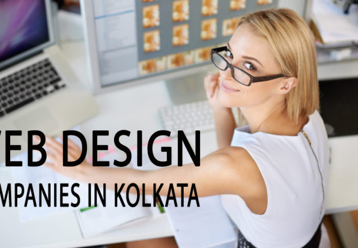 Top 10 Web Design Companies in Kolkata