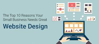 10 Reasons Why Small Business Need A Website