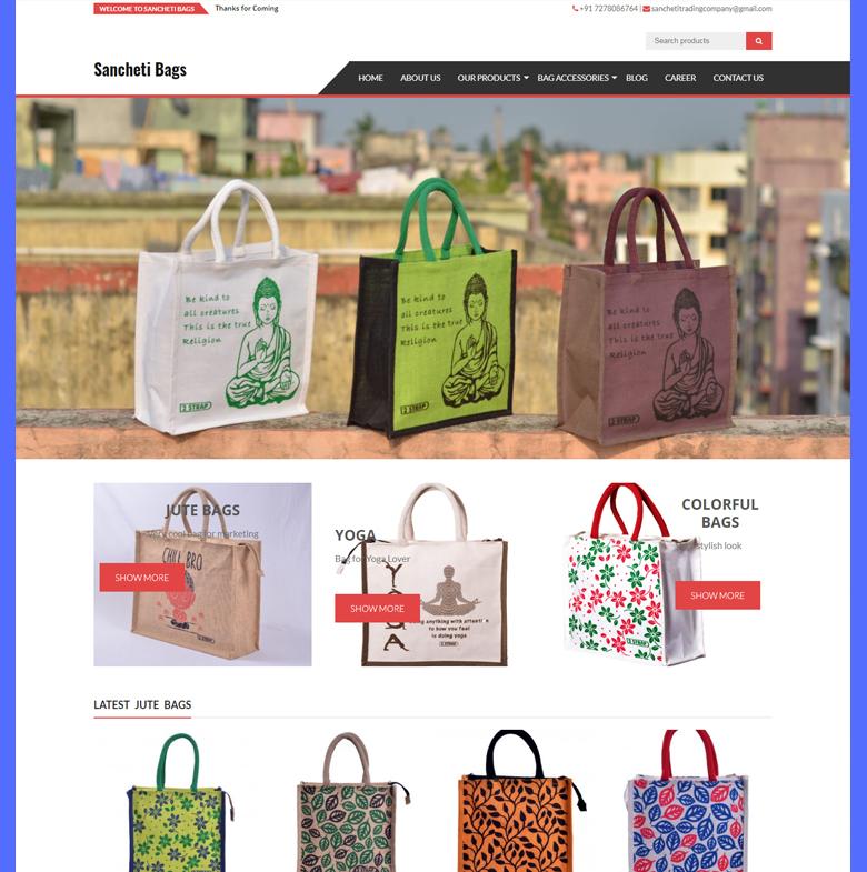 Sancheti Bags